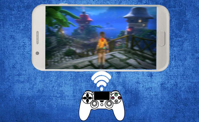 FREE PS4 Remote Play for Android - APK Download