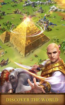 4 Schermata Clash of Civilizations