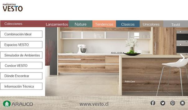VestoMexicoHD apk screenshot