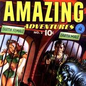 Amazing Adventures #2 icon