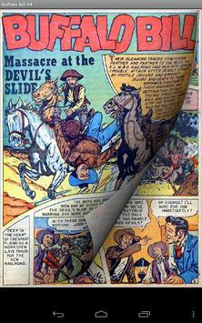Buffalo Bill #4 apk screenshot
