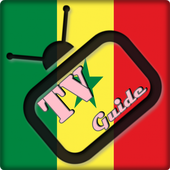 TV Senegal Guide Free icon