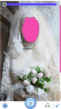 Hijab wedding photo frames 2018 screenshot 7