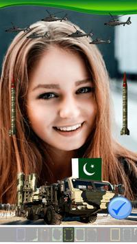 Pakistan Defence Day Photo Editor 2018 screenshot 3