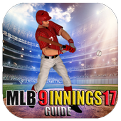 Guide MLB 9 Innings 17 icon