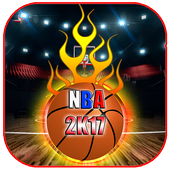 Guide NBA 2k17 Mobile icon