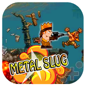 Guide Metal Slug icon