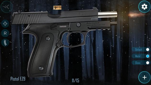 Weapons Simulator apk screenshot