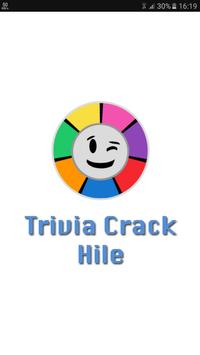 Trivia Crack Hilesi poster
