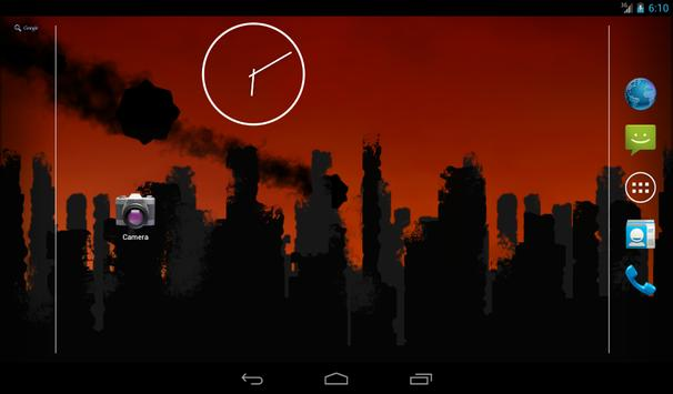 Armageddon Live Wallpaper Apk App Free Download For Android