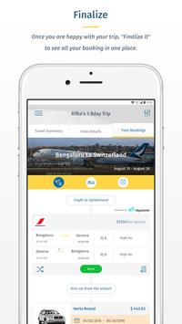 Voyazer: Travel & Trip Planner, Itinerary Maker apk screenshot