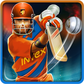 Gujarat Lions T20 Cricket Game icon