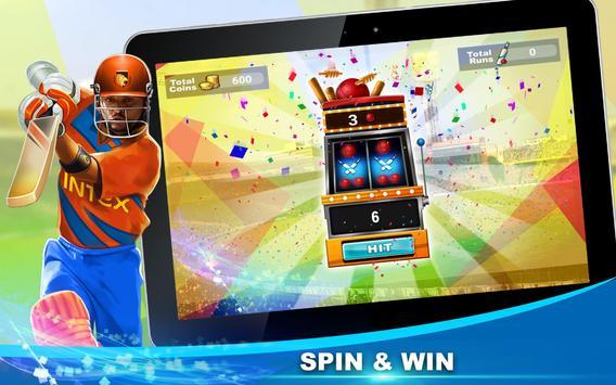 Gujarat Lions T20 Cricket Game apk स्क्रीनशॉट