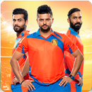 Gujarat Lions 2017 T20 Cricket APK