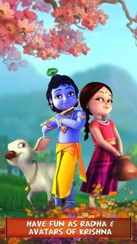Little Krishna apk स्क्रीनशॉट