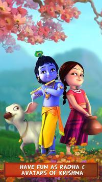 Little Krishna screenshot 4