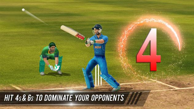 Ttwenty Champions 3D for Android Phone