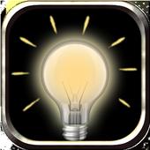 Light The Bulb icon