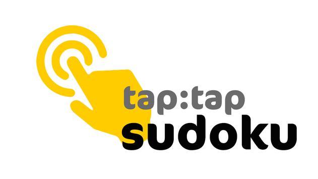 TapTapSudoku screenshot 1