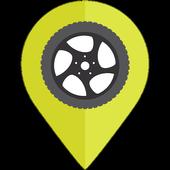 Запаска icon