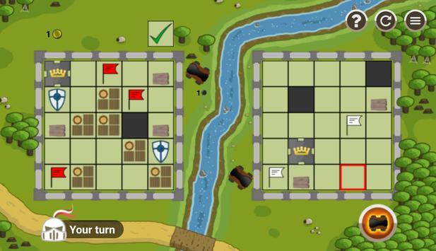 Fort (Unreleased) apk screenshot