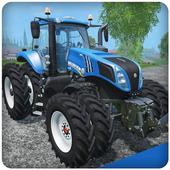 Farming simulator 17 mods icon