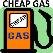 Cheap Gas AnyPlaceUSA icon