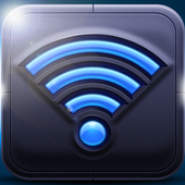Wifi Locating Key icon