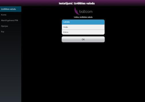 BaltcomTV screenshot 15