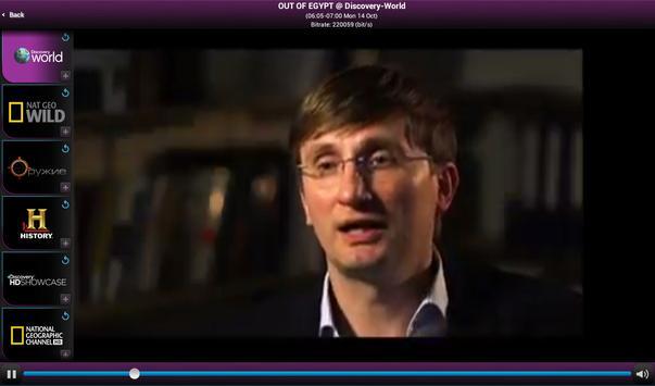 BaltcomTV screenshot 12