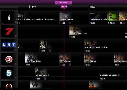 BaltcomTV screenshot 13