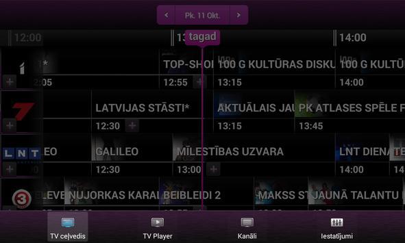 BaltcomTV screenshot 3