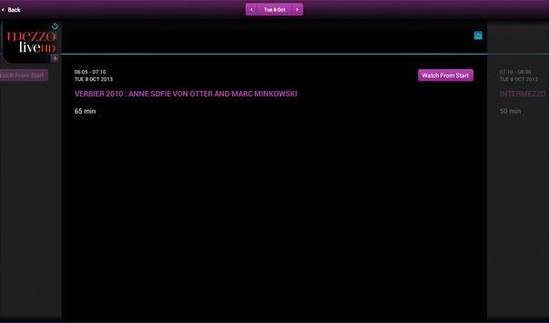 BaltcomTV screenshot 6