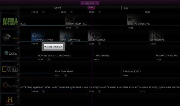 BaltcomTV screenshot 9