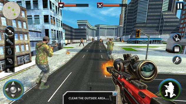 Modern Anti Terrorist Strike screenshot 7