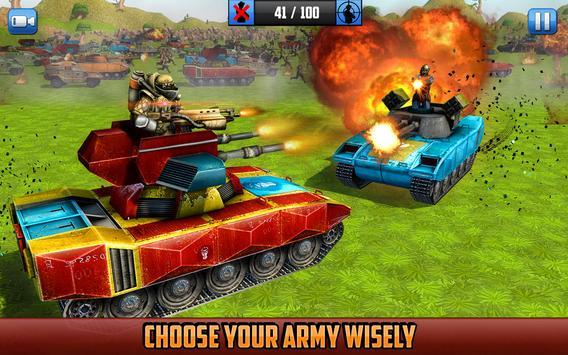Epic Battle : War of Kings apk screenshot