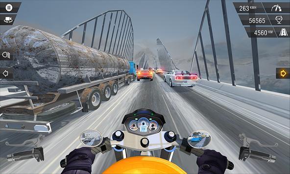 Racing In Moto apk screenshot