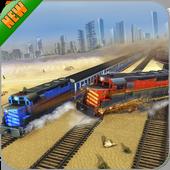 Train Racer Simulator 2017 icon
