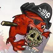 Feed Us Pirates icon