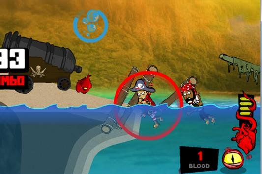Feed Us Pirates apk screenshot