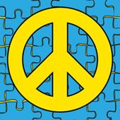 Peace!t icon
