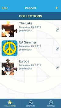 Peace!t screenshot 3