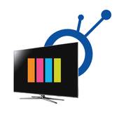 Samsung TV Media icon