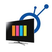 Samsung TV Media icon