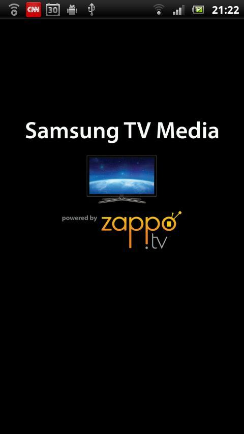 Samsung TV Media for Android - APK Download