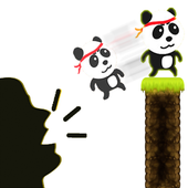Scream Go - Panda Run icon
