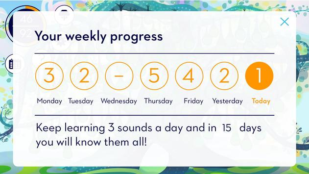 Sounds English Phonics screenshot 5