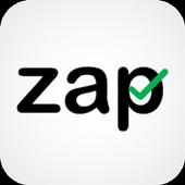 Zap Surveys ikona