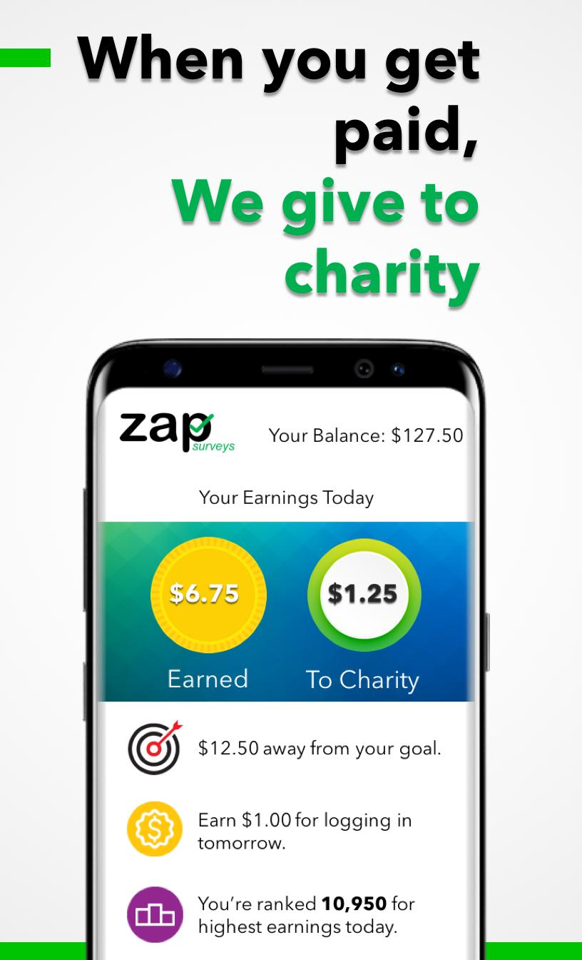 Zap Surveys For Android Apk Download