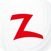 New Zapya File Transfer 2018 Guide icon